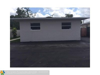 Hialeah Multi Family Home For Sale: 50 E 19th St