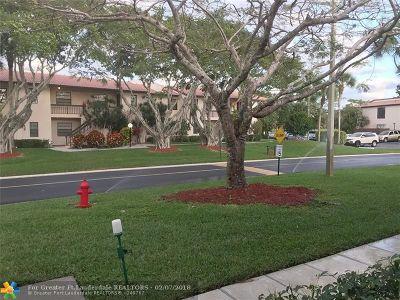 Boca Raton Rental For Rent: 21597 Juego Cir# C #C