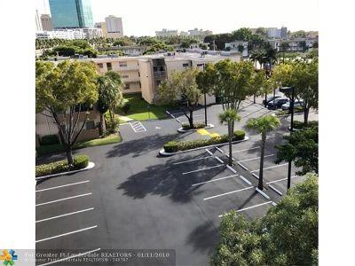 Miami Condo/Townhouse For Sale: 7715 SW 86th St #A2-209