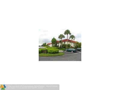 Boca Raton Condo/Townhouse Backup Contract-Call LA: 22785 SW 66th #204