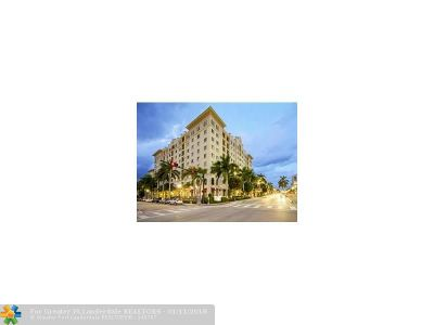 Boca Raton Rental For Rent: 233 S Federal Hwy #319