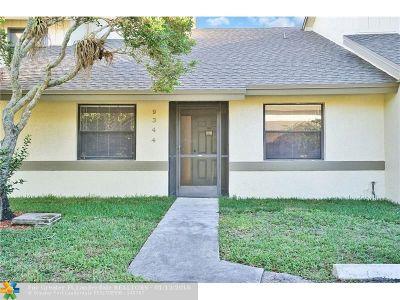 Boca Raton Rental For Rent: 9344 Ketay Cir #3