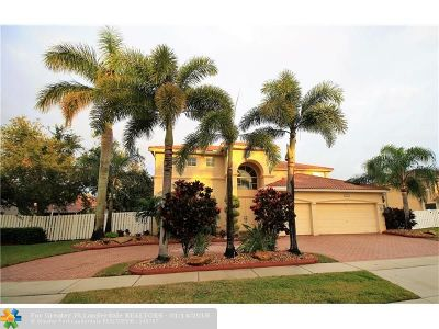 Pembroke Pines Single Family Home Backup Contract-Call LA: 2033 NW 141st Ave