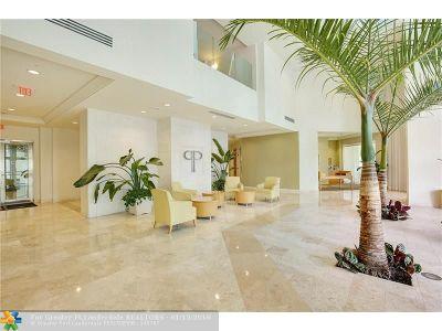 Boca Raton Condo/Townhouse For Sale: 99 SE Mizner #745