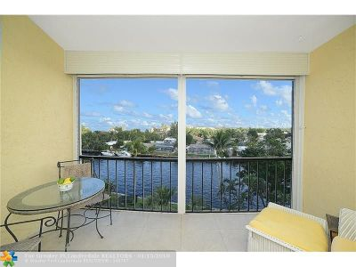 Boca Raton Condo/Townhouse For Sale: 14 Royal Palm Way #601