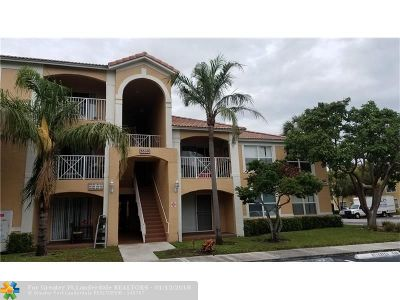 Coconut Creek Rental For Rent: 5530 NW 61st St #319