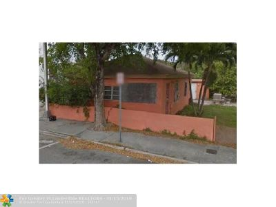 Miami Multi Family Home For Sale: 6829 NW 18th Ave