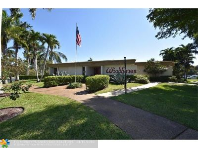 Boca Raton Condo/Townhouse For Sale: 6517 Spring Bottom Way #127