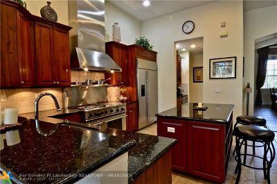 Davie Single Family Home For Sale: 3083 SW 141st Ter