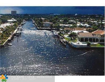 Pompano Beach Condo/Townhouse For Sale: 201 N Riverside Dr #403