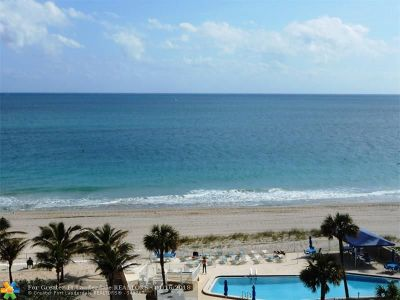 Lauderdale By The Sea Condo/Townhouse Backup Contract-Call LA: 4050 N Ocean Dr #706