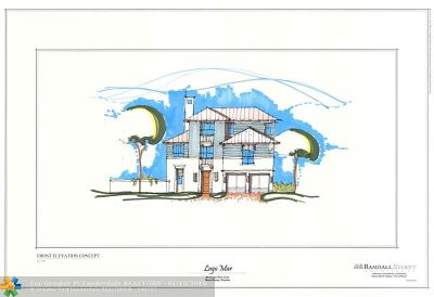 Boca Raton Single Family Home For Sale: 912 Lago Mar Lane