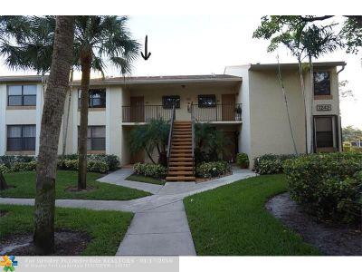 Deerfield Beach Condo/Townhouse For Sale: 1242 S Military Trl #1023