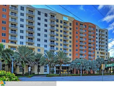 Aventura Rental For Rent: 18800 NE 29 Av #723