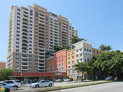 Miami Condo/Townhouse For Sale: 3232 SW 22nd Ter #806