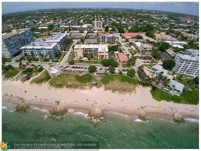 Deerfield Beach Condo/Townhouse Backup Contract-Call LA: 665 SE 21st Ave #104