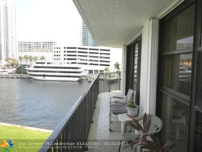 Hallandale Condo/Townhouse For Sale: 400 Leslie Dr #421