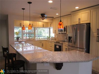 Coral Springs FL Single Family Home For Sale: $429,000