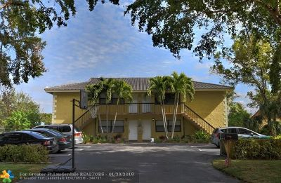 Coral Springs Multi Family Home Backup Contract-Call LA: 4271 NW 114th Ter