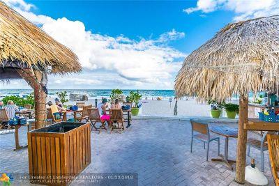 Rental For Rent: 4040 Galt Ocean Dr #715