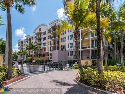 Deerfield Beach Condo/Townhouse For Sale: 191 SE 20th Ave #415