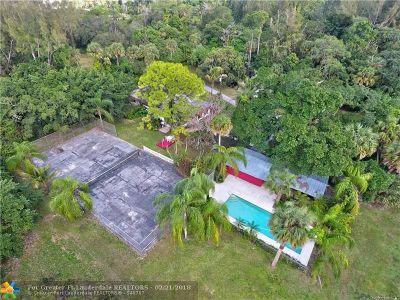 West Palm Beach Single Family Home For Sale: 140 Possum Passage