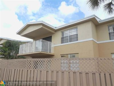 Doral Condo/Townhouse For Sale: 4180 NW 79 Av #2C