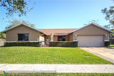 New River Estates Sec One Single Family Home Backup Contract-Call LA: 15861 N Wind Cir