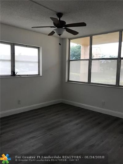 Sunrise FL Condo/Townhouse For Sale: $37,000