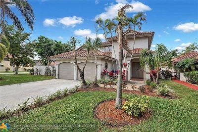 Deerfield Beach Single Family Home Backup Contract-Call LA: 639 NW 38th Ter
