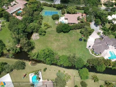 Coral Springs Residential Lots & Land For Sale: 9630 NW 42nd St