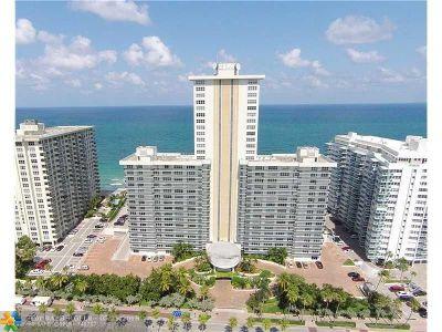 Rental For Rent: 3500 Galt Ocean Dr #1505