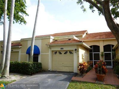 Deerfield Beach Condo/Townhouse For Sale: 3548 Deer Creek Palladian Cir #3548