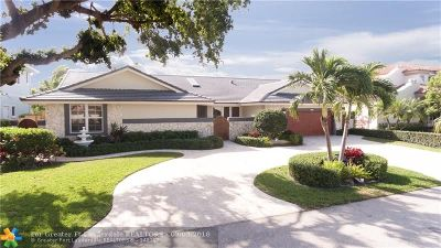 Delray Beach Single Family Home For Sale: 948 N Dogwood Dr