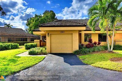 Plantation Single Family Home Backup Contract-Call LA: 9280 Chelsea Dr
