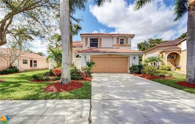 Delray Beach Single Family Home For Sale: 136 W Lee Rd