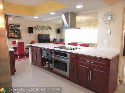 Tamarac Single Family Home Backup Contract-Call LA: 8157 NW 66th Ter
