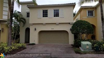 Aventura Single Family Home For Sale: 3128 NE 211th St