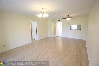 Margate FL Condo/Townhouse Backup Contract-Call LA: $71,500