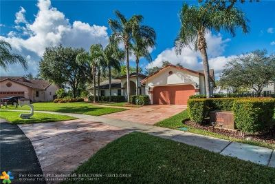 Pembroke Pines Single Family Home Backup Contract-Call LA: 200 NW 204th Ave