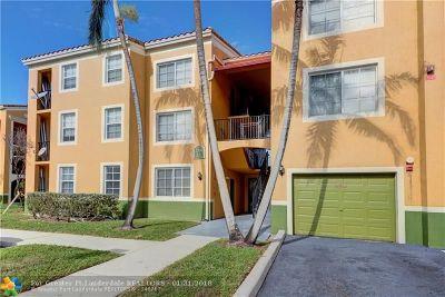 Miramar Condo/Townhouse Backup Contract-Call LA: 2360 E Preserve Way #302