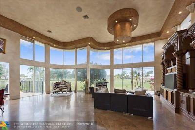 Tamarac Single Family Home Backup Contract-Call LA: 6003 Umbrella Tree Ln
