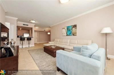 Fort Lauderdale Condo/Townhouse For Sale: 511 SE 5th Ave #2211