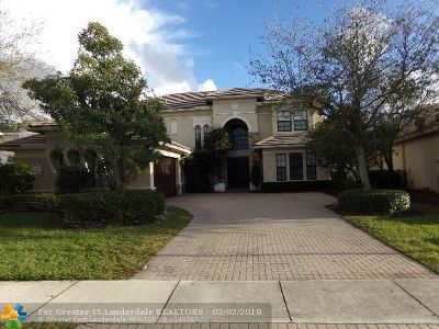 Boynton Beach Single Family Home For Sale: 9080 Equus Cir