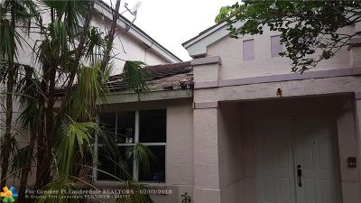 Margate Single Family Home Backup Contract-Call LA: 6395 Ocean Dr
