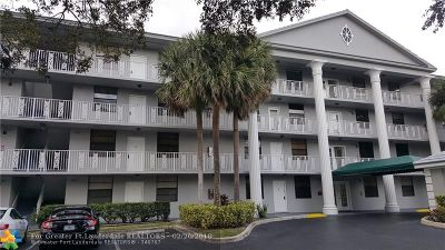 Davie Condo/Townhouse For Sale: 1526 Whitehall Dr #203