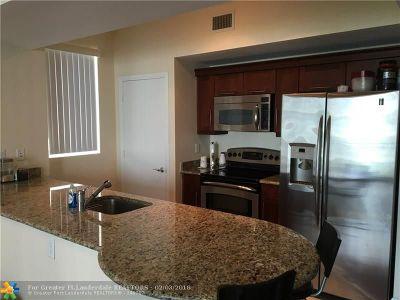 Miami Condo/Townhouse For Sale: 7290 SW 90th St #F604