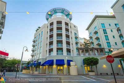 Miami Condo/Townhouse For Sale: 7275 SW 90th Way #G205