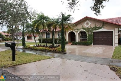 Miami Single Family Home Backup Contract-Call LA: 15501 SW 146th Ave