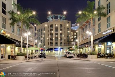 Miami Condo/Townhouse For Sale: 7275 SW 90th Way #G605